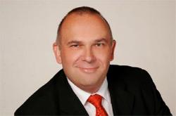 Rechtsanwalt Bernd Leibinger