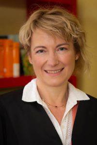 Rechtsanwältin Petra Leibinger